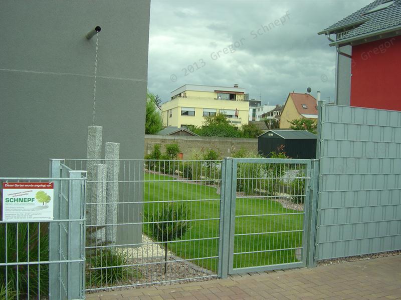 Beispiel 22 - Gartenbau ludwigshafen ...